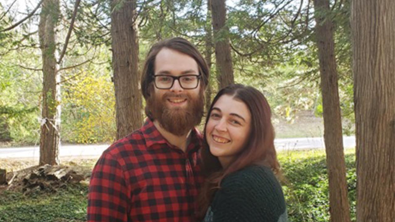 Judah and Jessie Rath